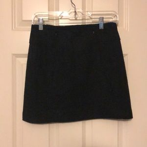 Dresses & Skirts - Charcoal Tweed 2 Skirt